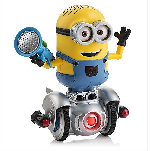 Minions MIP Turbo Dave Talking Minions Toys 1
