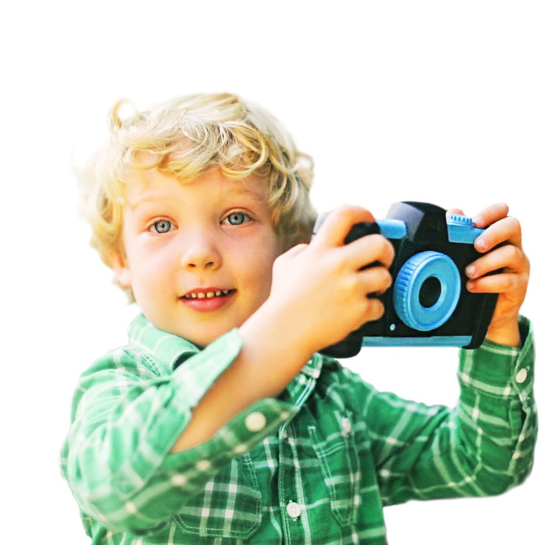 Pixlplay Camera Toy Camera For Toddlers 4
