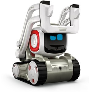 Cozmo Robot with Personality