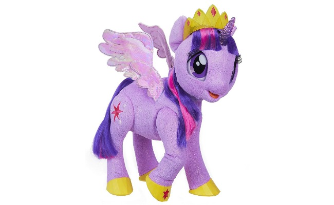 My Magical Princess Twilight Sparkle Interactive Unicorn