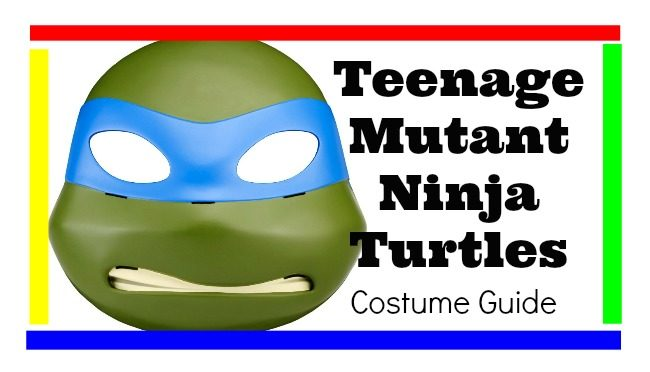 Teenage Mutant Ninja Turtles Halloween Costume Guide  sc 1 st  What Toys Are Popular? & Costumes u2013 Boys u2013 What Toys Are Popular?