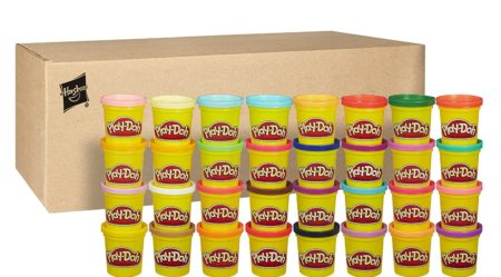 Check Out Amazon's Price for this Play-Doh Mega Set