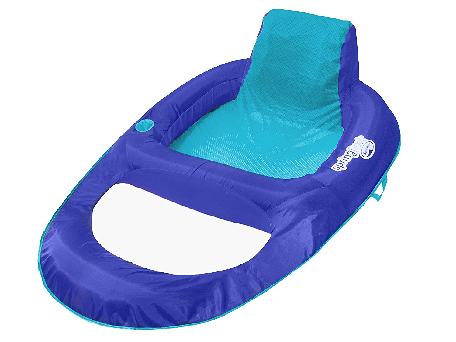 What Are the Best Inflatable Pool Floats for Large Guy? – SwimWays ...