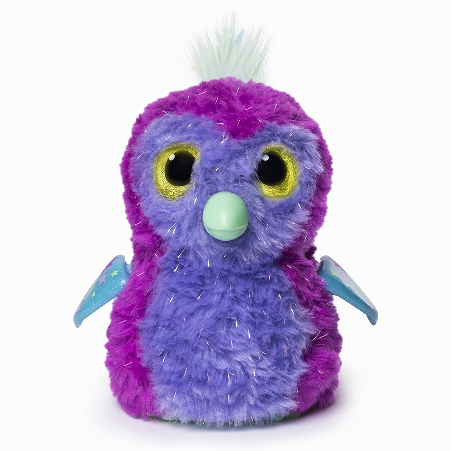 Plush – What Toys Are Popular